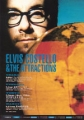 ELVIS COSTELLO & THE ATTRACTIONS 2001 JAPAN Promo Tour Flyer