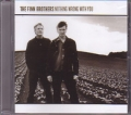 FINN BROTHERS Nothing Wrong With You UK CD5