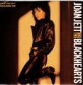 JOAN JETT AND THE BLACKHEARTS I Hate Myself For Loving You USA 7