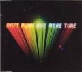 DAFT PUNK One More Time UK CD5 w/Remixes