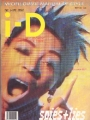 i-D (3/85) UK Magazine