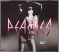 PEACHES feturing IGGY POP Kick It UK CD5 w/2 Tracks