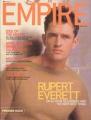 RUPERT EVERETT Empire (Spring/2000) USA Magazine