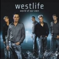 WESTLIFE A World Of Our Own UK CD w/Bonus Track