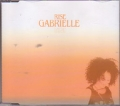 GABRIELLE Rise EU CD5