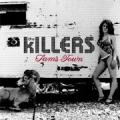KILLERS Sam's Town USA CD