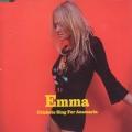 EMMA BUNTON Crickets Sing For Anamaria EU CD5 w/Remixes