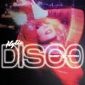 KYLIE MINOGUE Disco: Guest List Edition USA 3LP