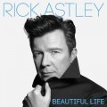 RICK ASTLEY Beautiful Life USA LP Vinyl