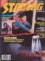 SUPERMAN Starlog (6/81) USA Magazine
