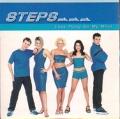 STEPS Last Thing On My Mind EU CD5 w/2 Tracks