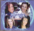 B*WITCHED Jesse Hold On UK CD5 w/4 Tracks