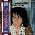 NEIL DIAMOND Super Deluxe JAPAN LP