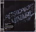 PET SHOP BOYS Minimal UK DVD Single