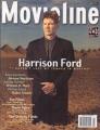 HARRISON FORD Movieline (7/97) USA Magazine
