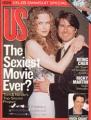 TOM CRUISE Us (7/99) USA Magazine