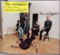 CARDIGANS For What It's Worth EU CD5 w/Video
