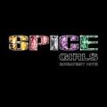 SPICE GIRLS Greatest Hits USA CD+DVD