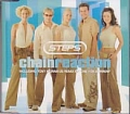 STEPS Chain Reaction UK CD5 w/3 Tracks