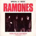 RAMONES Howling At The Moon USA 12