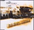 ST. GERMAIN Rose Rouge CD5 w/ 4 Mixes!!