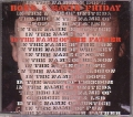 BONO & GAVIN FRIDAY In The Name Of The Father UK CD5
