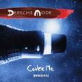 DEPECHE MODE Cover Me USA Double 12