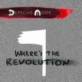 DEPECHE MODE Where's The Revolution USA Double 12