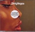 DIRTY VEGAS Simple Things  UK CD5