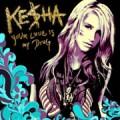 KESHA Your Love Is My Drug AUSTRALIA CD5