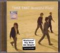 TAKE THAT Beautiful World EU CD