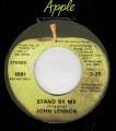 JOHN LENNON Stand By Me USA 7