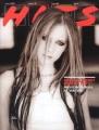 AVRIL LAVIGNE Hits (6/4/04) USA Magazine