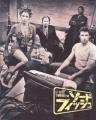 HALLE BERRY Swordfish JAPAN Movie Program JOHN TRAVOLTA HUGH JACKMAN
