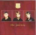 911 The Journey UK CD