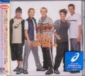 STEPS Say You'll Be Mine JAPAN CD5