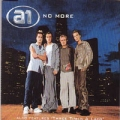 A1 No More UK CD5 Part 1 w/2 Live Tracks