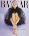 GWEN STEFANI Harper's Bazaar (8/16) USA Magazine