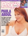 PAULA ABDUL People USA Mag