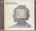 RICHARD ASHCROFT Science Of Silence EU DVD Single