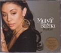 MUTYA BUENA Real Girl EU CD5 w/Mixes & Video