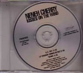 NENEH CHERRY Kisses On The Wind USA 3 Track Promo CD5
