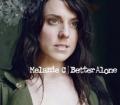 MELANIE C Better Alone UK CD5 w/4 Versions