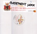 BASEMENT JAXX Lucky Star UK 12