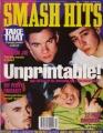 SMASH HITS March 31 - April 13 1993