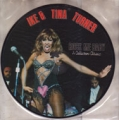 IKE & TINA TURNER Rock Me Baby UK LP Picture Disc