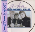 A-HA Scoundrel Club JAPAN 12