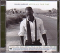 SIMON WEBBE After All This Time EU DVD Single Part 3 w/6 Month C