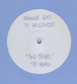 FRANKIE GOES TO HOLLYWOOD Two Tribes '93 Remix UK 10