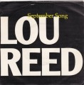 LOU REED September Song SPAIN 7